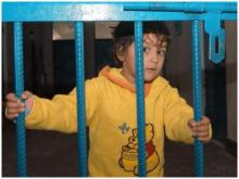 4 წლის ბავშვს სამუდამო პატიმრობა მიუსაჯეს!
