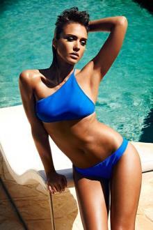 ჯესიკა ალბა:იდეალური სხეული დიდ შრომას მოითხოვს