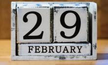 """რატომ არის ოთხ წელიწადში ერთხელ თებერვალი 29-ით და რას ნიშნავს ტერმინი """"ნაკიანი"""""""