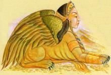 ეგვიპტის პირამიდები ჩვენი ცივილიზაციის მიერ არ არის აშენებული