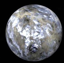 მზის სისტემაში აღმოაჩინეს პლანეტა, რომელზეც უფრო მეტი წყალია, ვიდრე დედამიწაზე