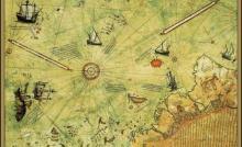 საიდუმლოებებით მოცული ობიექტები დედამიწაზე (I ნაწილი)
