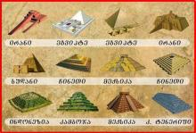 იცით, რატომ აშენებდნენ პირამიდებს?