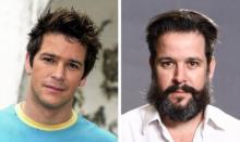 ბრაზილიური სერიალების მსახიობები: მაშინ და ახლა