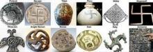 უძველესი  ცივილიზაციის  ათი ყველაზე  უცნაური  და გასაოცარი  დამთხვევა