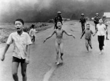 ფოტოები, რომლებმაც მსოფლიო შოკში ჩააგდო და მათი ისტორიები