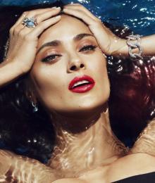 10 ყველაზე ლამაზი მსახიობი ქალი... (ფოტოკოლაჟი)