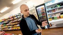 შვედეთში გაიხსნა მსოფლიოში პირველი მაღაზია,რომელსაც არც გამყიდველი ჰყავს,არც მოლარე და არც დაცვა