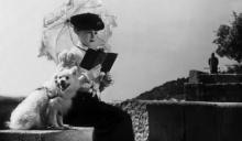 ჩეხოვის ქალი ძაღლით... წიგნი და სპექტაკლი