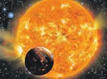ასტრონომებმა აღმოაჩინეს პლანეტები სადაც სამოთხე და ჯოჯოხეთია განთავსებული