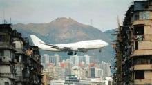 5 ყველაზე ექსტრემალური აეროპორტი მსოფლიოში