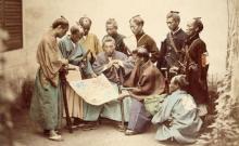 ათი გასაოცარი ფაქტი იაპონიის  წარსულიდან  ანუ რატომ არიან იაპონელები მსოფლიოში ყველაზე უცნაური ხალხი