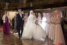 """""""საქორწილო"""" კაბები მსოფლიოს სხვადასხვა ქვეყნებიდან"""