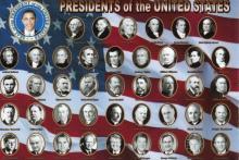 ამერიკის შეერთებული შტატების  პრეზიდენტები, ერთის გარდა, ნათესავები არიან