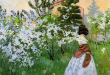 5 საუკეთესო ლექსი გაზაფხულის თემაზე