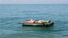 ზღვაზე დასვენებისას გადამხდარი კუიოზების მცირე ნაკრები ვფიქრობ გაგახალისებთ