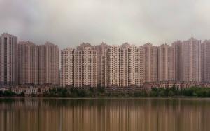 """""""აჩრდილების ქალაქები"""" - გრანდიოზული მეგა-პროექტები ჩინეთში!"""