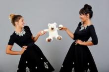 დედაშვილობა ქართულად ანუ ცნობილი დედაშვილები