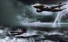 """90 წლის წინ, დაკარგული გემი  """"ბერმუდის ეშმაკის სამკუთხედზე"""" აღმოაჩინეს!"""