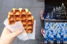 18  მშვენიერი  რამ, რაც ბელგიამ მსოფლიოს აჩუქა