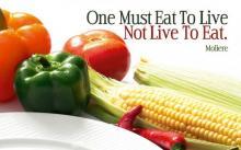 ვამსხვრევთ მითებს  სწორი კვების  შესახებ ანუ  რატომ ვერ ვახერხებთ გახდომას