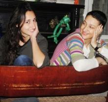 ქართველი ცნობილი,ლამაზი და წარმატებული დები..(+ბევრი ფოტო)