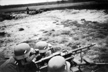 მეორე მსოფლიო ომის ფოტოები, ფაშისტური ალბომიდან!
