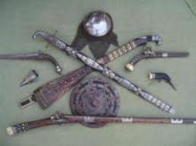 ქართული იარაღი