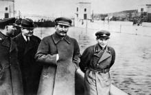 """გასული საუკუნის """"ფოტოშოპი""""-8 ისტორიული კადრი"""