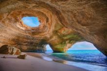 მსოფლიოს 10 ყველაზე უცნაური სანაპირო.