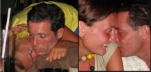 ვის გამო დაშორდა ნანუკა ჟორჟოლიანს ქმარი(+ფოტოები).