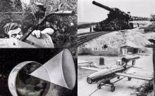 ნაცისტების საიდუმლო იარაღები, რომლებსაც მსოფლიო ისტორიის შეცვლა შეეძლო - ის, რაც დიდხანს დაფარული იყო