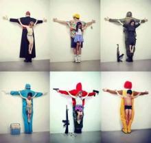 ფოტოები, რომლებიც ასახავს და აპროტესტებს ბავშვების ჩაგვრას მსოფლიოში