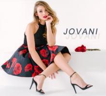 ზღაპრულად ლამაზი 55 კაბა გამოსაშვები საღამოსთვის –  Jovani Fashions