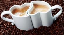 დილა იწყება ყავით !