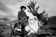 საინტერესო ფოტოები მონღოლეთიდან! ისტორიული ქვეყნის კულტურა...