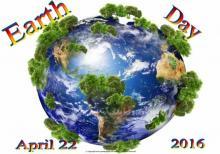 22 აპრილი დედამიწის დღეა!