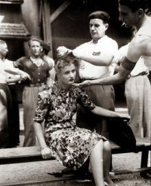 მეორე მსოფლიო ომის 9 უნიკალური ფოტო და მათი ემოციური ისტორიები