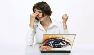 9 უმარტივესი სავარჯიში თვალების გადაღლის და ტკივილისგან დასაცავად
