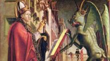 რეალურად არსებული ცნობილი  ადამიანები, რომლებმაც ეშმაკთან დადეს  გარიგება