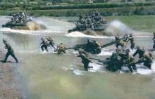საინტერესო და იშვიათი ფოტოები მეორე მსოფლიო ომიდან!
