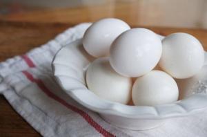 რა მოხდებ, თუ  ყოველდღე კვერცხს მიირთმევთ?