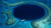 მსოფლიოს 10 ყველაზე უცნაური და წარმოუდგენელი ხვრელი, რომელიც ბუნებაში არსებობს