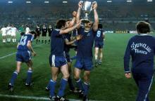 1981 წლის 13 მაისი-35 წელი უდიდესი საფეხბურთო გამარჯვებიდან