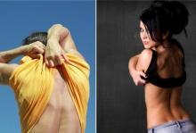 აქამდე შეუმჩნეველი სხვაობა ქალსა და მამაკაცს შორის