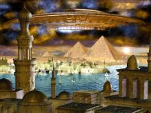 უკვე ცნობილია, თუ ვინ ააშენა პირამიდები, ატლანტიდის არსებობის ზუსტი პერიოდი და დაღუპვის მიზეზი