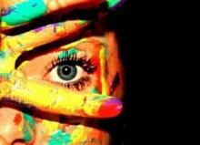 ფერების ფსიქოლოგია