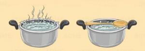 რჩევები, რომლებიც სამზარეულოში საქმიანობის დროს გამოგადგებათ