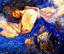 ძილი და სიზმრები.  საინტერესო ფაქტები