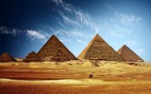 10 საოცარი და იდუმალი ფაქტი ეგვიპტის პირამიდების შესახებ!
